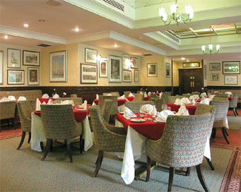 Hampstead Britannia Hotel London Hotel Accommodation Near
