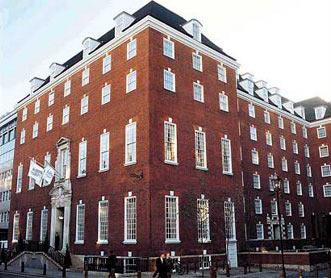 Jurys Inn City Centre Hotels - Best Prices for the UK