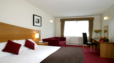 London cheap hotels