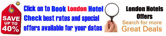 London city bed and breakfast