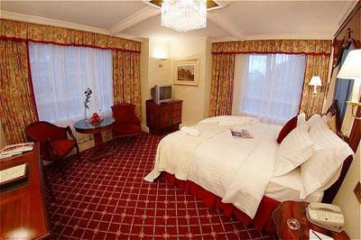 Rathbone Hotel Fitzrovia London