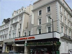 Royal Norfolk Hotel Paddington London Hyde Park Hotel