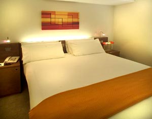 cheap London hotel rooms